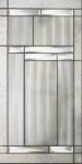 Fusion Glass - Steel and Fiberglass Door Option