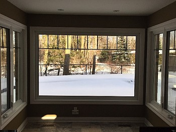 forhomes custom size windows installation mississauga