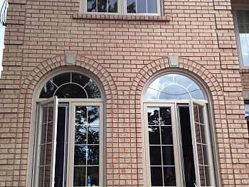 forhomes custom vinyl windows Oakville
