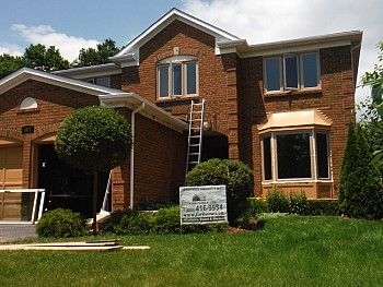 Forhomes windows and doors installation oakville