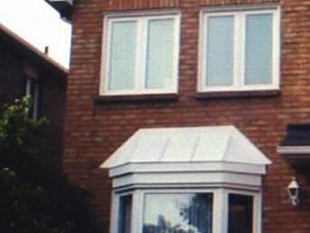 Picture casement windows replacement Mississauga