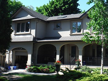 windows & doors installaion Oakville by Forhomes Ltd