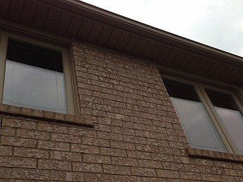Forhomes vinyl windows replacement in Caledon