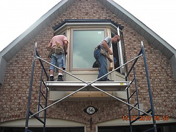 Forhomes windows installation in Oakville