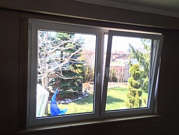 vinyl windows Caledon forhomes