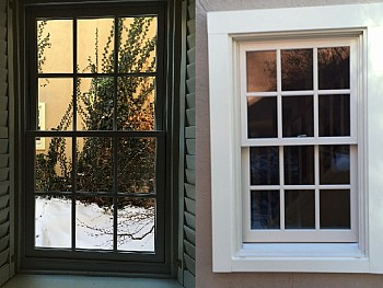 Forhomes vinyl picture windows Oakville