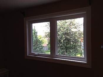 vinyl replacement rehau windows oakville