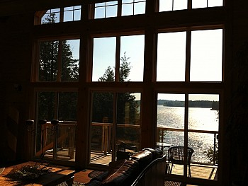 Custom Picture Windows by Forhomes