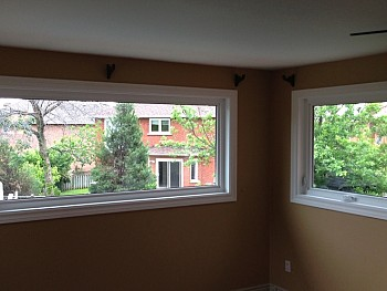 replacement rehau windows oakville
