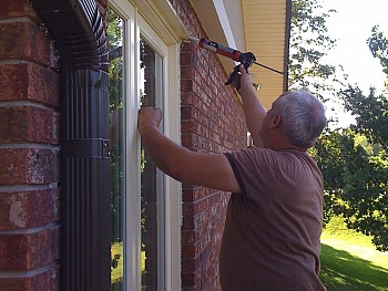 Forhomes custom windows installation oakville