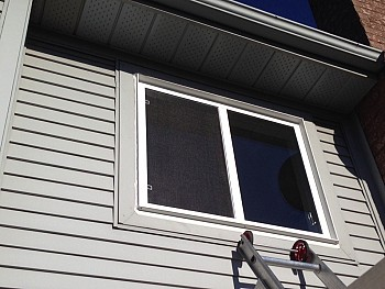 Forhomes custom replacement window Caledon