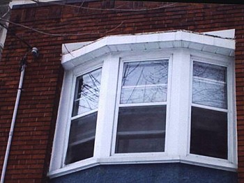 Bay windows replacement Forhomes Missisauga
