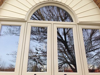 forhomes custom made casement picture windows Caledon