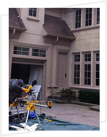 High quality Window installation Toronto, Mississauga, Oakville