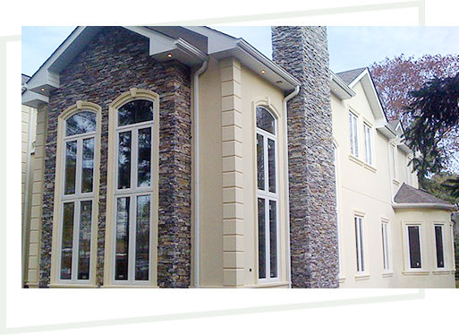 Forhomes High quality Windows and door custom home Mississauga and the GTA/ Toronto