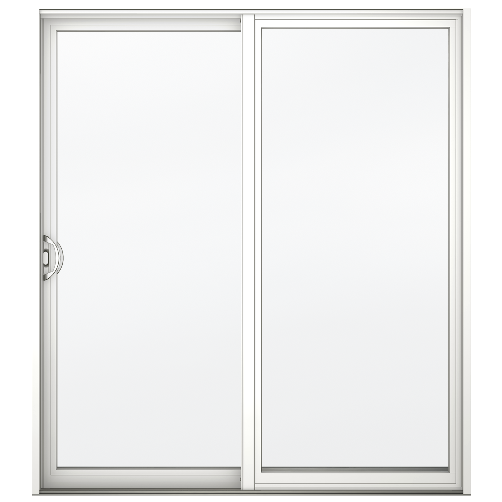 Custom & speciality aluminum sliding patio door in Mississauga, Oakville, Toronto & GTA